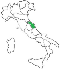 Litorale Marche Cartina.Profilo Territoriale Centro Politiche E Bioeconomia