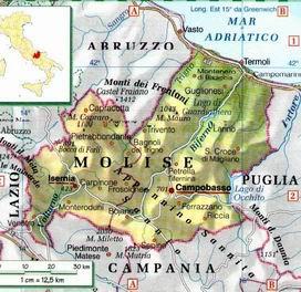 Cartina Regione Molise.La Pac 2014 2020 L Agricoltura Molisana Nel Futuro Prossimo Molise Centro Politiche E Bioeconomia