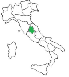 Umbria Cartina Italia.Progetti E Attivita Centro Politiche E Bioeconomia